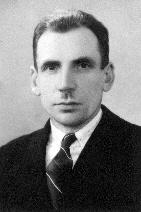 Mikołaj Korniluk (1903-1971)